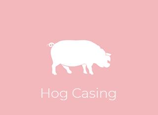 hog casing